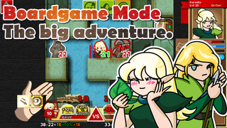 Paper Dungeons screenshot 1