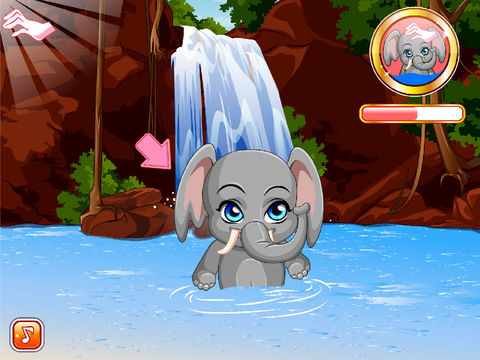 Petstars Funny Elephant screenshot 7