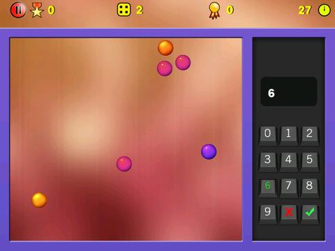 Balls Counter screenshot 5