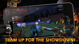 Call of Mini™ Zombies screenshot 5