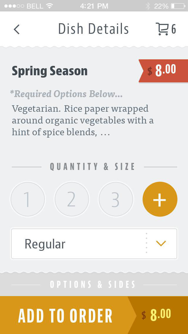 Spice Season screenshot 4