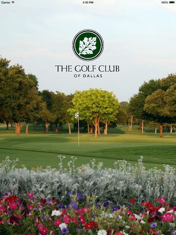 The Golf Club of Dallas screenshot 6