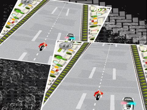 OMG Bike Race Pro screenshot 8