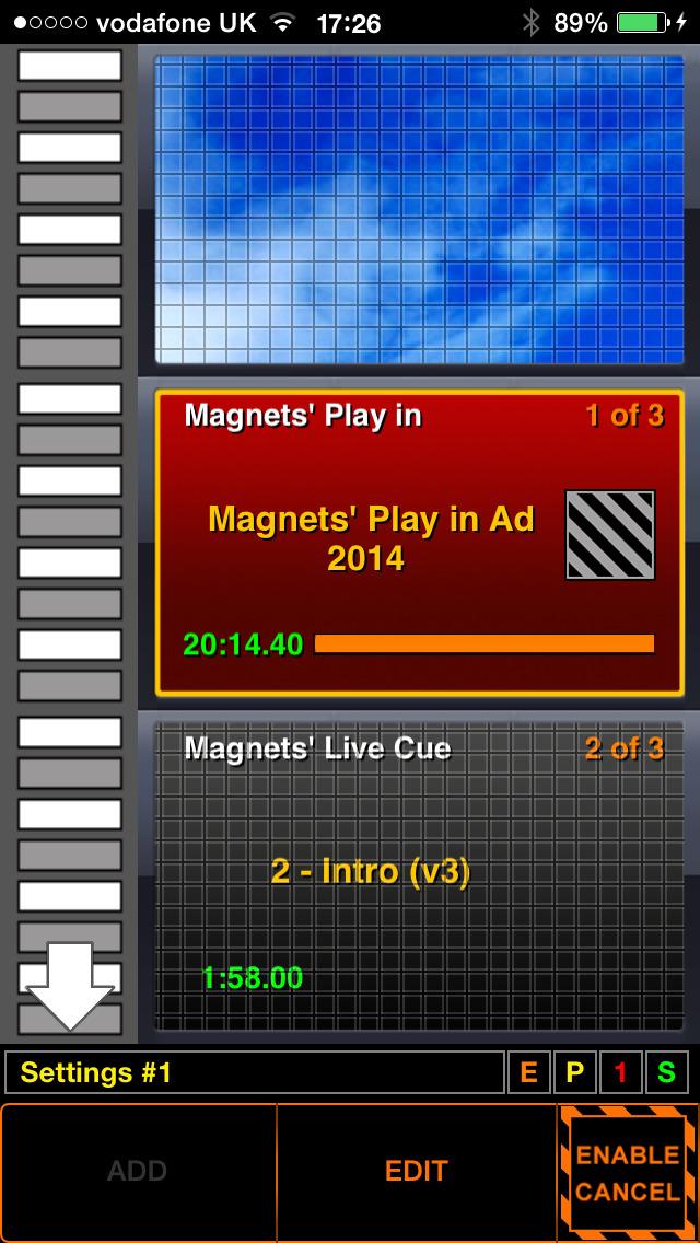 iDigiCart screenshot 2