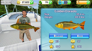 Fishing Kings Free+ screenshot 2