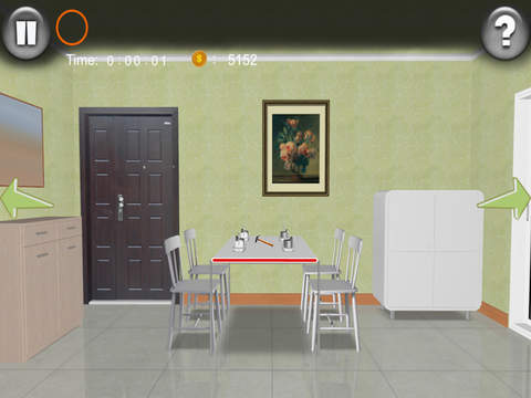 Can You Escape 15 Crazy Rooms IV Deluxe screenshot 6