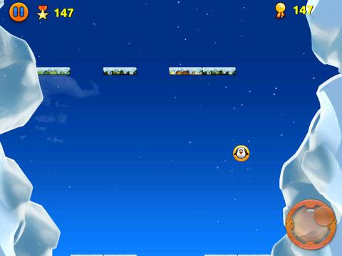Penguin Craze screenshot 5