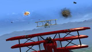 Wings Remastered screenshot 5