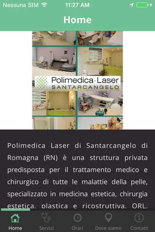 Polimedica Laser - náhled