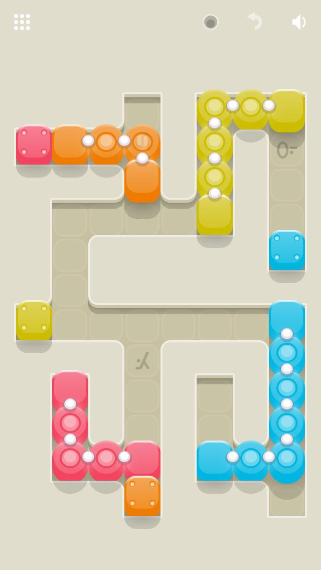 Blockwick 2 screenshot 1