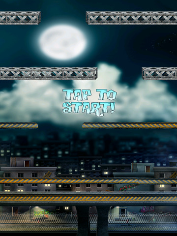 Zombie Jump Hero screenshot 4