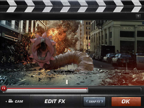Action Movie FX screenshot 7
