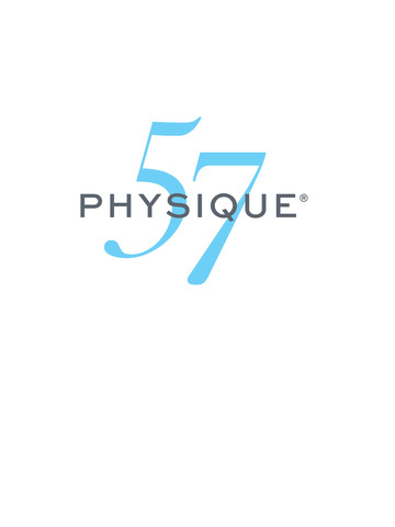 Physique 57 screenshot #1