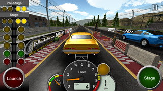 No Limit Drag Racing screenshot 1