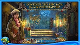 Grim Facade: A Wealth of Betrayal - A Hidden Objects Mystery Game screenshot 4