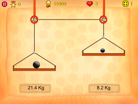 Mass Balance screenshot 5