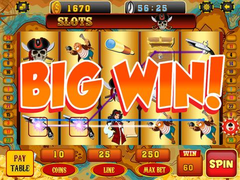 Ace Slots Safari Journey Free screenshot 9