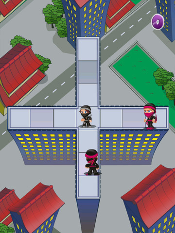 Ninja Fist Mania screenshot 3