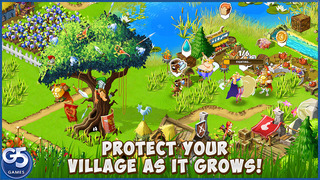 Farm Clan®: Farm Life Adventure screenshot 5