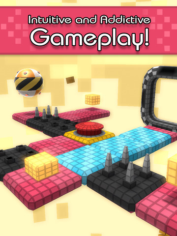 Unpixelate (3D puzzle) screenshot 7