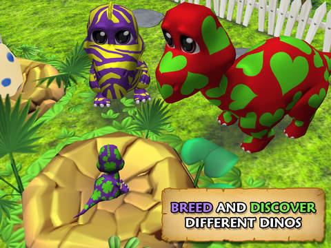 Happy Dinos screenshot 9
