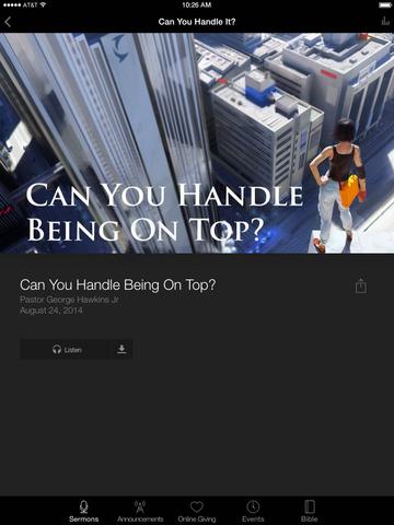High Calling screenshot 6