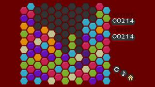 Same Hexagon! screenshot 2