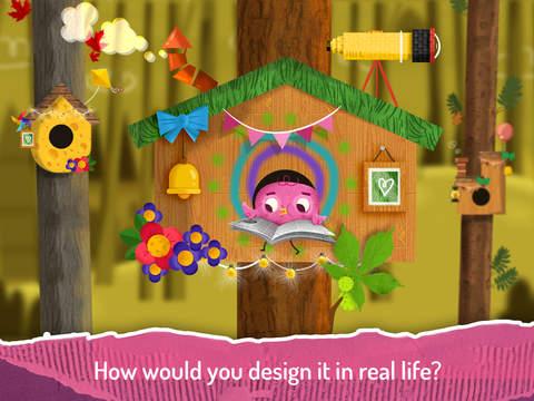Duckie Deck Bird Houses screenshot 10