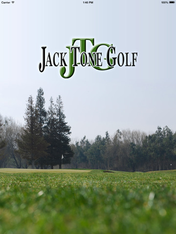 Jack Tone Golf screenshot 6