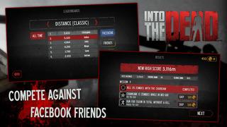 Into the Dead screenshot #4