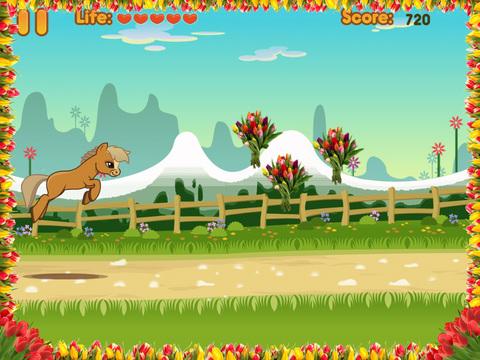 Pony Dash screenshot 6
