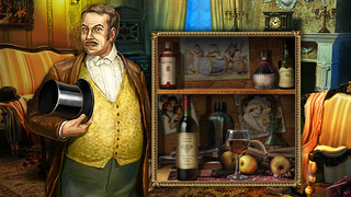 Night In The Opera: Free Hidden Object Adventure screenshot 2