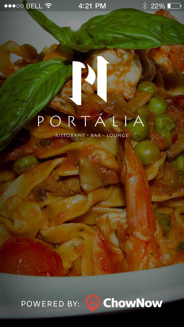 Portalia NYC screenshot 1