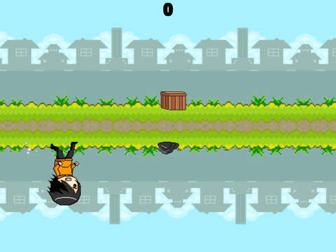 Tom Clumsy 2 screenshot #1