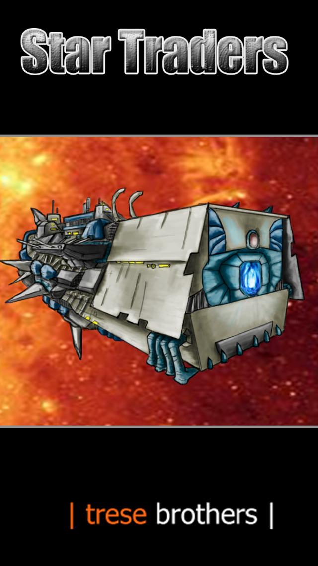 Star Traders RPG screenshot #1