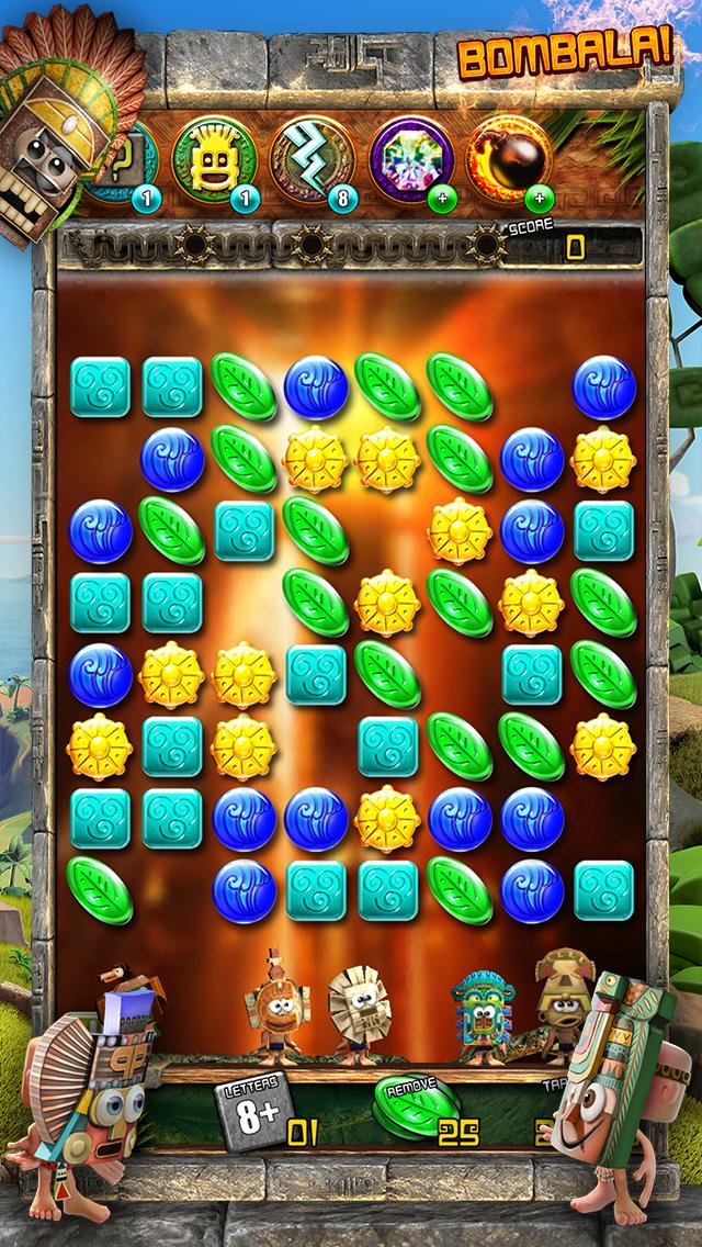 Languinis: Word Puzzle Game screenshot 2