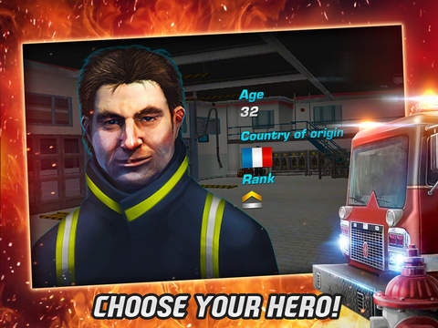 RESCUE: Heroes in Action screenshot 10
