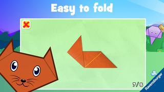 Play-Origami Pets screenshot 2