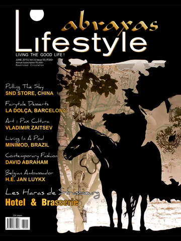 Abraxas Lifestyle screenshot 6