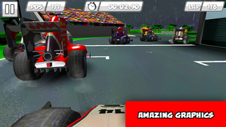 MiniDrivers - The game of mini racing cars screenshot 4