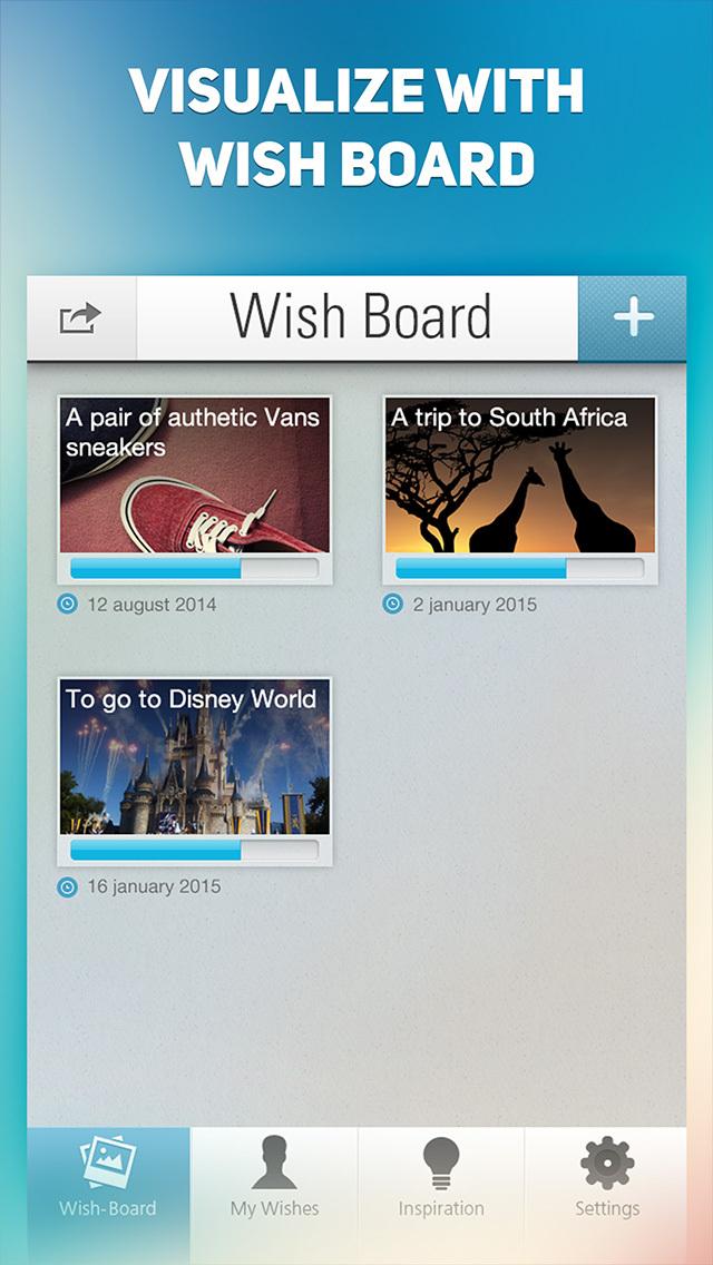 WishLab screenshot 4