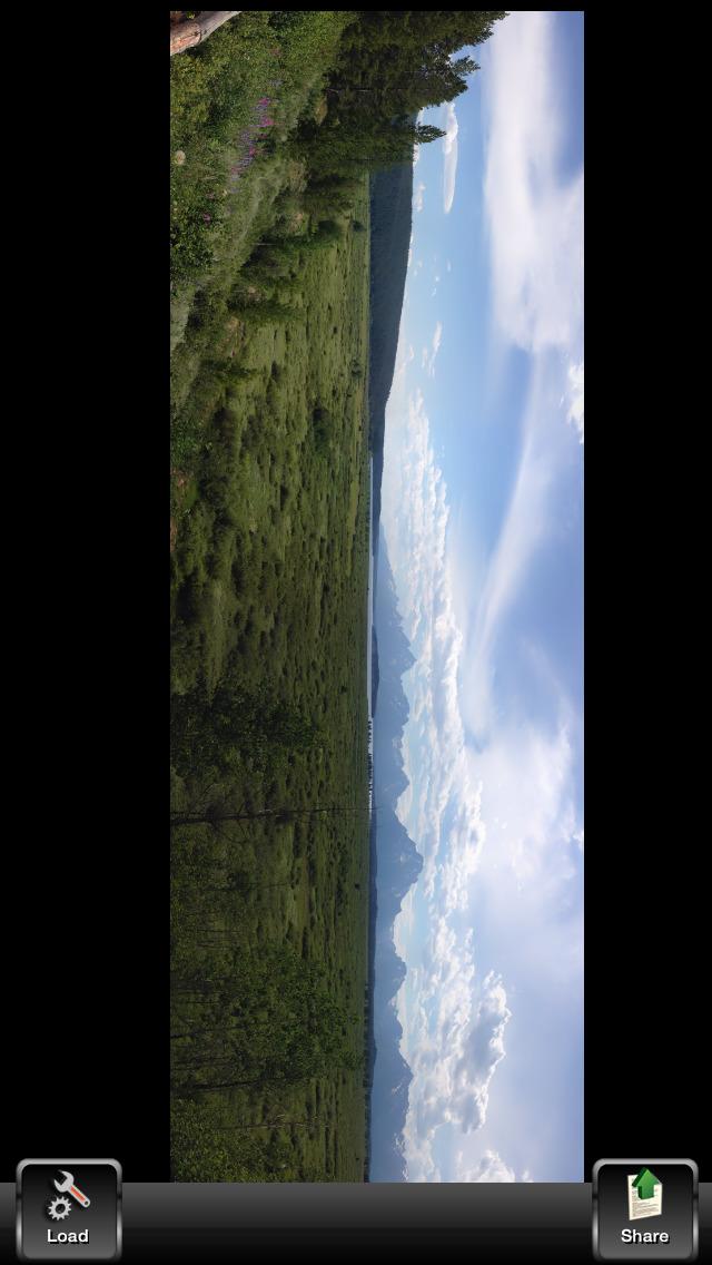 Auto Stitch Pic-Merge Panorama screenshot 2