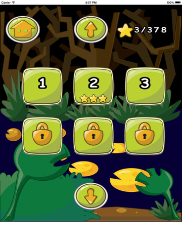 Swamp-Adventure screenshot 4