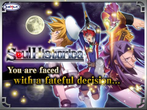 RPG Soul Historica screenshot 6