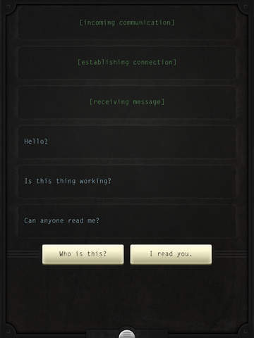 Lifeline... screenshot 8