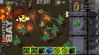 Battle Earth! screenshot 4