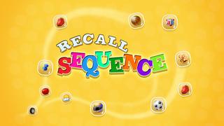Recall Sequence screenshot 1