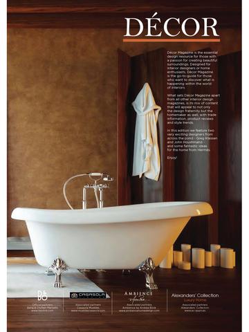 Decor Magazine screenshot 10