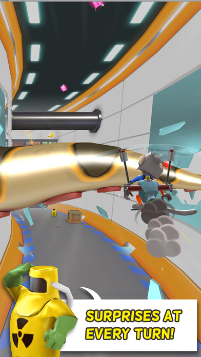 Super Boost Monkey screenshot 5