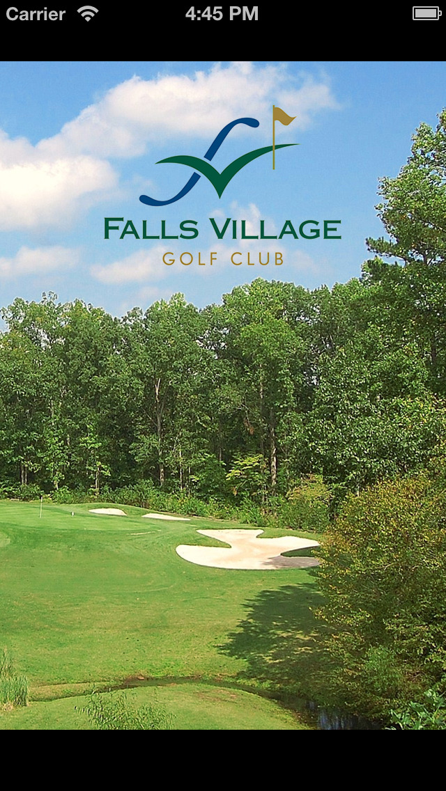 Falls Village Golf Club screenshot 1